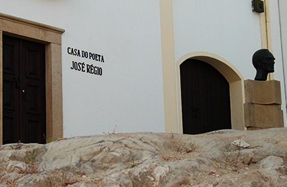 MUSEUM HOME OF JOSÉ RÉGIO