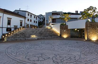 MUSEU CARGALEIRO
