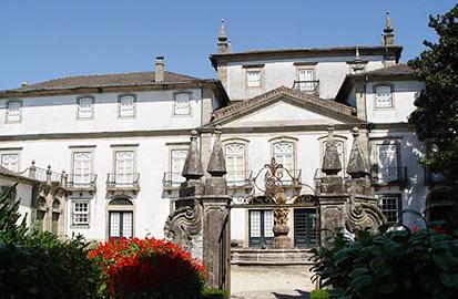 MUSEU DOS BISCAINHOS